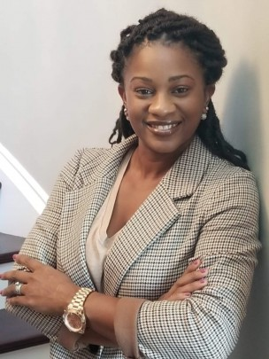 Annasha Martin