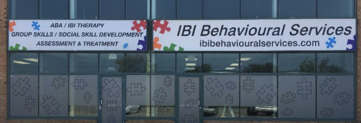 IBI Behavioural Services