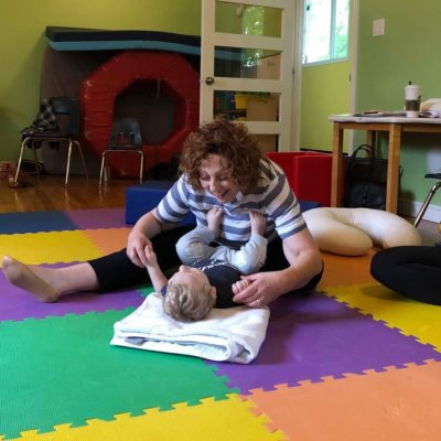 Heartspace Physical Therapy for Children