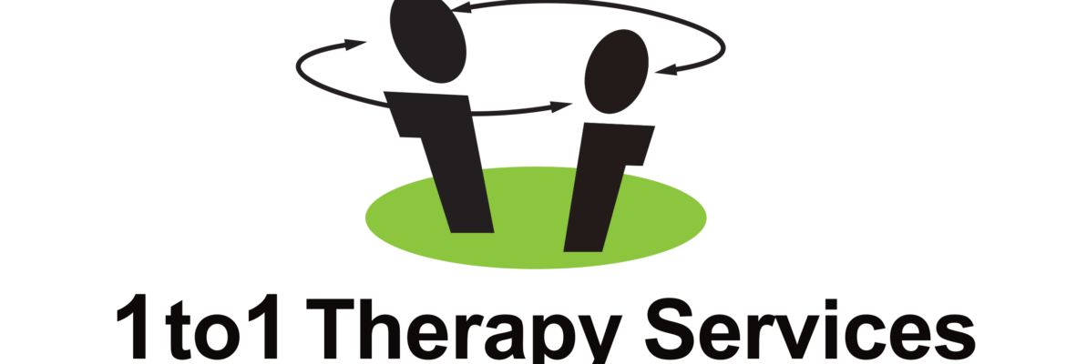 1to1 Therapy Services